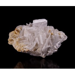 Baryte and Fluorite Jaimina Mine M04432