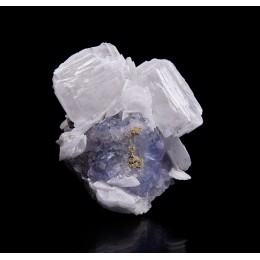Baryte and Fluorite Jaimina Mine M04315