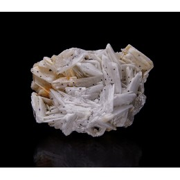 Baryte and Fluorite Jaimina Mine M04301