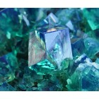 Fluorite with Galena Diana Maria Mine - Rogerley M04192