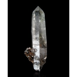 Quartz with Tourmaline Panasqueira M04079
