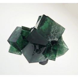 Fluorite and Galena Rogerley M04015