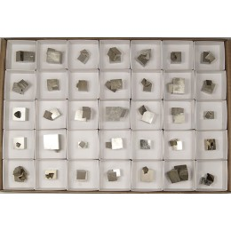 Lot of Navajun Pyrites M03874