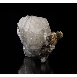 Calcite Moscona Mine M03814