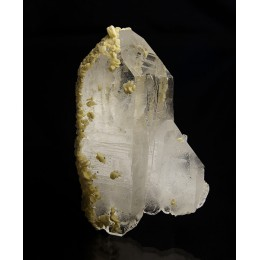 Quartz and Siderite Panasqueira M03738
