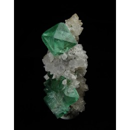 Fluorite Riemvasmaak - South Africa M03710