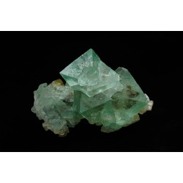 Fluorite Riemvasmaak - South Africa M03678