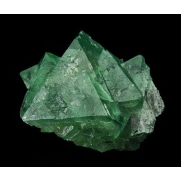 Fluorite Riemvasmaak - South Africa M03583