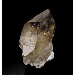 Smoky Quartz Alps M03575