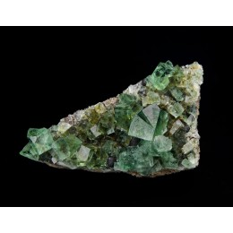Fluorite Rogerley Mine - UK M03510
