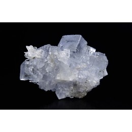 Fluorite and Baryte Jaimina Mine M03667