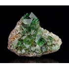Fluorite Rogerley Mine - UK M03310