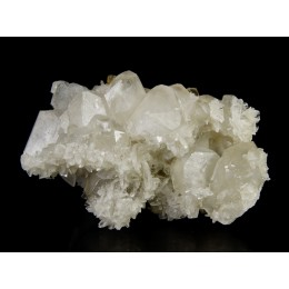 Calcite and baryte Moscona M03263