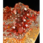 Vanadinite Morocco M02472