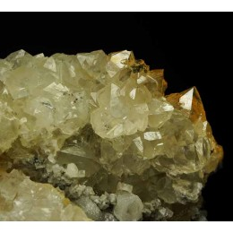 Quartz Moscona Mine - Asturias M02854