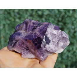 Fluorite Greenlaws Mine -UK M03091