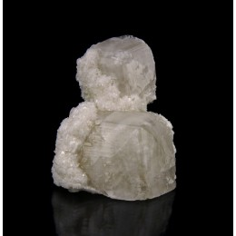 Calcite & Baryte Moscona Mine M03049
