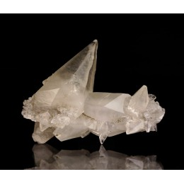 Calcite La Viesca Mine - Spain M02940