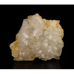 Quartz Nieves Mine - Cantabria - Spain M02936