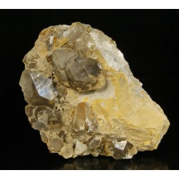 Calcite Basque Country M02302
